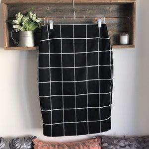 Like new Express skirt!